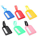 Buy Travel Luggage Tag Accessory Plastic