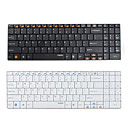 Rapoo E9070 USB Wireless Ultra-Slim 99-Key Keyboard (Assorted Colors)
