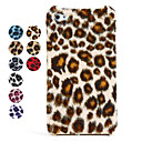 Stylish Leopard High Quality Back Case For iPhone 4, 4S