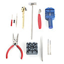 16pcs Watch Repair Tool Kit