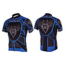Buy KOOPLUS® Cycling Jersey Men's Short Sleeve Bike Breathable / Quick Dry Tops Polyester Spring Summer Cycling/Bike