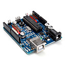 (For Arduino) Duemilanove 2009 ATMEGA328P Microcontroller Development Board