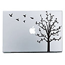 Månelys natte Apple Mac Decal Skin Sticker Cover til 11
