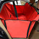 Waterproof Dog Car Hammock Seat Cover for Pets (130 x 105 x 40cm)