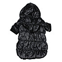 Classical Hooded Down Jacket for Dogs (XS-XL, Assorted Color)