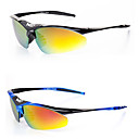 Sykling PC polariserte briller med Extra 4 Lens