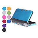 Beskyttende Continuum Aluminum Case for 3DS LL / XL