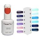 Gel UV Cor linda Nail Polish (15 ml, 1 frasco)