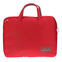 Red Mickey Mouse Laptop Handbag for 14.1