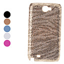 Shimmering Design Hard Case for Samsung Galaxy Note 2 N7100 (Assorted Colors)