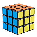 SHS Rotational 3x3x3 Magic Puzzle Cube (Random Colors)