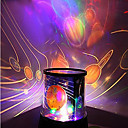 Amazing Star Master Night Light Projector (100-240V)