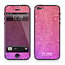 Da Code ™-skin till iPhone 4/4S med vackert motiv (Abstract Series)