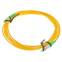 Fiber Optic Cable, FC / APC-FC / APC-UPC, Single Mode - 3 meter