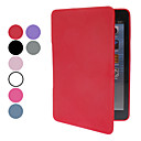 TPU Material Full Body Case w/ Stand for iPad mini 3, iPad mini 2, iPad mini (Assorted Colors)