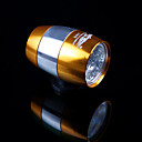 Bicycle Alloy Front Light Mini Flashlights(Assortted Colors)
