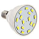 Buy E14 LED Spotlight PAR38 15 SMD 5630 300 lm Natural White AC 110-130 / 220-240 V