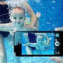 Ultrathin Professional Full Body Waterproof Skin for iPhone 5/5S