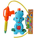 Blue Boy Kettle with 26cm Random Color Water Game Toys