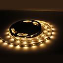 10M 60W 300x5050 SMD Warm White Light LED Strip lampe (12V)