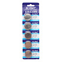 CR2450 3V Lithium Cell Button Battery (10-Pieces Pack)
