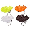 Candy Color Fish Shaped Gas Lighter (tilfeldig farge)