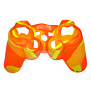 Protective Silicone Case for PS3 Controller (Dual Color)
