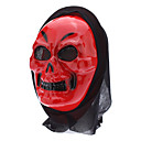 Red Ghost Style Mask (Random Color)