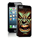 Beast Pattern 3D Effect Case for iPhone 5/5S