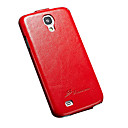Retro Stylish Style Vintage Luxury Pu Leather Case for Samsung Galaxy S4 I9500