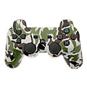 Manette sans fil de jeu de Bluetooth pour Sony Playstation 3 PS3