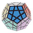 QJ Oregelbunden Brain Teaser magiska IQ Cube