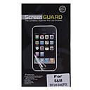 Buy Professional Matte Anti-Glare LCD Screen Guard Protector Samsung Galaxy Pocket Plus S5301