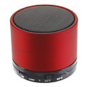 Mini Bluetooth Speaker with Microphone(FM)