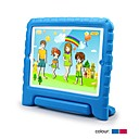 MOCREO FUNCASE Child Safe EVA Foam Protective Case with Convertible Stand for iPad 2/3/4