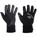CYCLIFE Black Anti-skid Bike/MTB Gloves