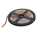 5M 4.8W 60x3528SMD Green Light LED Strip Light (DC 12V)