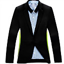 Men's New Arrive Fashion Slim Casual Blazer Jacket