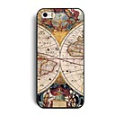 Elonbo J1J   Amazing Colorful Hybrid Case Cover for iPhone 5/5S