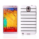 Stripe TPU  Hard Case for Samsung Galaxy Note 3(Assorted Colors)