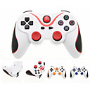 DoubleShock 3 Bluetooth Wireless SIX AXIS Controller for PS3