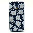 Beautiful Daisies Pattern Hard Back Cover Case for Samsung Galaxy S4 Mini I9190