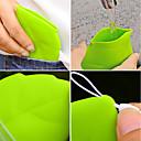 휴대용 잎 스타일의 포켓 컵