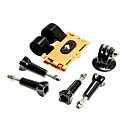 Gopro Accessories Adhesive For All Gopro Auto / Snowmobiling / Motocycle / Bike/Cycling