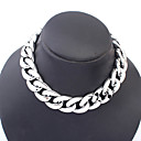 Alloy Chain Necklace