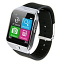 AOLUGUYA M6 Bluetooth V3.0 Smart Watch with 1.54