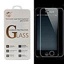 Tempered Glass Film Screen Protector for iPhone 5/5S/5C