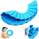 Child Tearless Shampoo Shield Shower  Hat 30x26.5x0.25cm