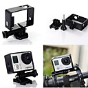 Gopro Accessories Frame Mount Protective Housing For Gopro HD Hero 3 3+ Camera With Mount and Bolt