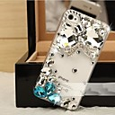 Buy 4.7 Inch Crystal Butterfly Diamond Hard Back Cover iPhone 6